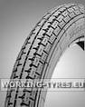 Pneus Cyclomoteurs - Heidenau K30 2 1/2-16 (20x2.50, 2.50-16) 31B TT