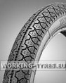 Pneus Cyclomoteurs - Heidenau K36/1 2 1/2-17 (21x2.50, 2.50-17) 33J TT