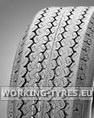 Pneus Chariot Remorque et Roulotte - KingsTire KT715 4.00-10 6PR 71M TT