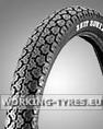 Pneus Cyclomoteurs - KingsTire KT918 2.25-16 (20x2.25) 36P TT