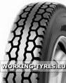 Pneus Conventionnels - Camion - Mitas NR21 6.50R20 10PR 115/113L TL